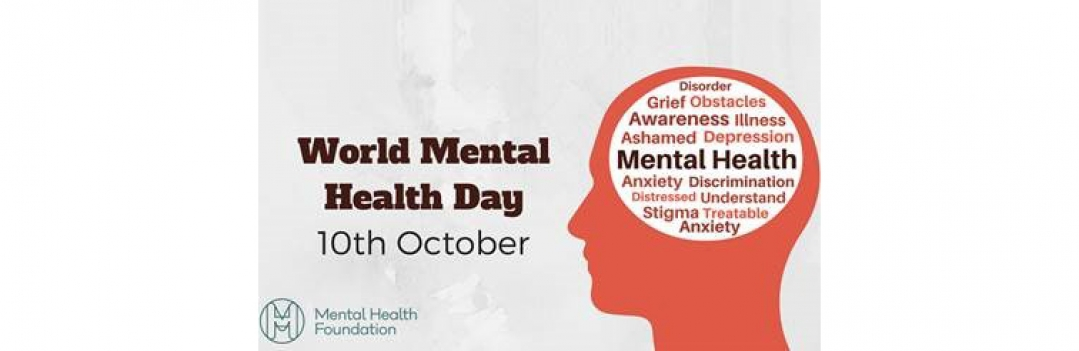 Byrne Group Supports World Mental Health Day On 10th October 2017 This Years Theme Set By The Federation For Is In